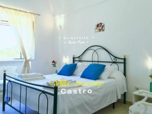 Villas Deluxe, Nyaralók  Castro di Lecce - big - 66