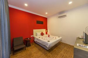 Visoth Boutique, Hotels  Siem Reap - big - 62