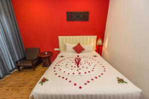 Visoth Boutique, Hotels  Siem Reap - big - 65