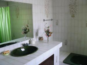 Casa das Hortensias - Vila Nova de Milfontes, Проживание в семье  Вила-Нова-де-Мильфонт - big - 3