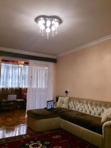Apartments on Abazgov, Apartments  Gagra - big - 6