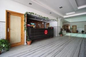 Hotel Shree Palace, Szállodák  Katra - big - 22