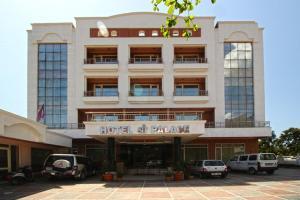 Hotel Shree Palace, Szállodák  Katra - big - 21