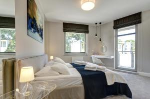 Dom & House Apartments - Marina Residence