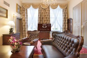 The Iron Gate Hotel & Suites (16 of 102)