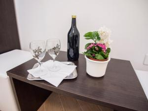 Guest House Mery, Apartments  Dubrovnik - big - 6