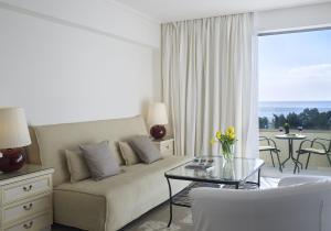 Amarilia Hotel, Отели  Афины - big - 29