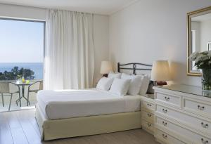 Amarilia Hotel, Отели  Афины - big - 7