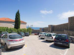 Guest House Mery, Apartments  Dubrovnik - big - 10