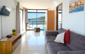 Résidence Les Calanques, Residence  Ajaccio - big - 29