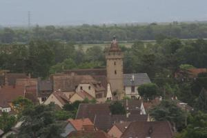 Gite duplex du vignoble Alsace