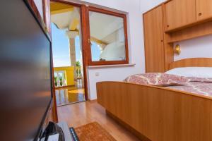 Apartments Beach Side Brela, Ferienwohnungen  Brela - big - 65