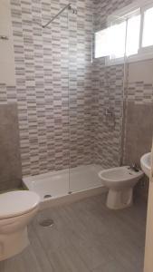Apartamentos Turísticos en Costa Adeje, Apartments  Adeje - big - 42