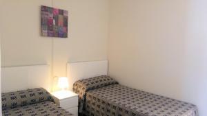 Apartamentos Turísticos en Costa Adeje, Apartments  Adeje - big - 43