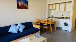 Apartamentos Turísticos en Costa Adeje, Apartments  Adeje - big - 44