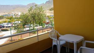 Apartamentos Turísticos en Costa Adeje, Apartments  Adeje - big - 46