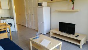 Apartamentos Turísticos en Costa Adeje, Apartments  Adeje - big - 47