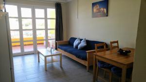 Apartamentos Turísticos en Costa Adeje, Apartments  Adeje - big - 48