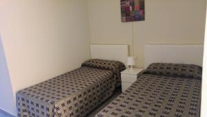 Apartamentos Turísticos en Costa Adeje, Apartments  Adeje - big - 51
