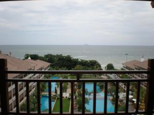 The Heritage Pattaya Beach Resort, Rezorty  Pattaya South - big - 10