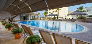 Ayvalik Cinar Hotel, Hotels  Ayvalık - big - 29