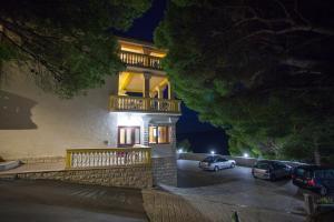 Apartments Beach Side Brela, Ferienwohnungen  Brela - big - 75