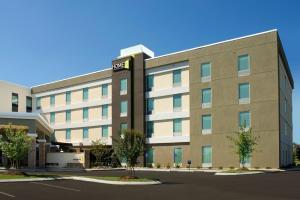 Home2 Suites by Hilton Hattiesburg