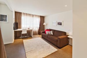 bnapartments Palacio, Apartmány  Porto - big - 5