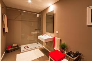 bnapartments Palacio, Apartmány  Porto - big - 24
