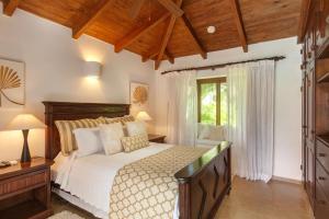 Villa de 3 dormitorios con jardín y carrito de golf incluido