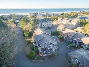 Tolovana #3, Prázdninové domy  Cannon Beach - big - 1