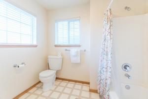 Tolovana #3, Prázdninové domy  Cannon Beach - big - 16