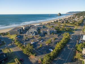 Tolovana #3, Prázdninové domy  Cannon Beach - big - 17