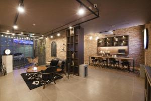 The Hotel Gray, Hotels  Busan - big - 51