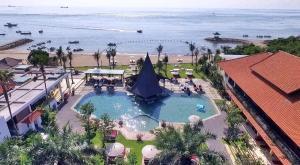 Sadara Resort Bali All Inclusive
