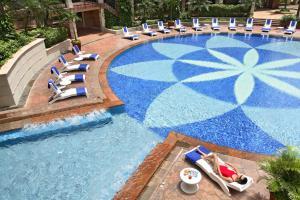 Somerset Grand Citra Jakarta, Apartmánové hotely  Jakarta - big - 74