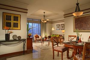 Somerset Grand Citra Jakarta, Aparthotely  Jakarta - big - 11