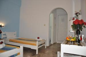 Alexandra Rooms, Guest houses  Malia - big - 4