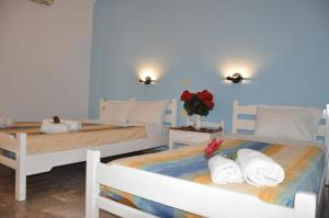 Alexandra Rooms, Guest houses  Malia - big - 6