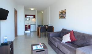 Résidence Les Calanques, Residence  Ajaccio - big - 30