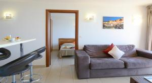 Résidence Les Calanques, Residence  Ajaccio - big - 33