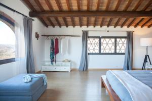 Quercia Al Poggio, Фермерские дома  Барберино-Валь-д'Эльса - big - 59