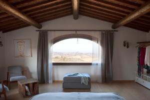 Quercia Al Poggio, Фермерские дома  Барберино-Валь-д'Эльса - big - 60