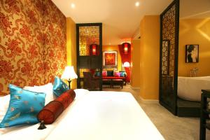 Special Offer - Suite with Free Minibar