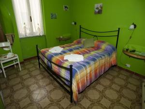 Cicale Di Mare, Bed & Breakfasts  Levanto - big - 2