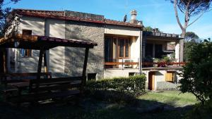 L'ulivo Chiantigiana 115 - AbcAlberghi.com