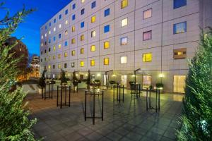 Athénée Palace Hilton (11 of 37)