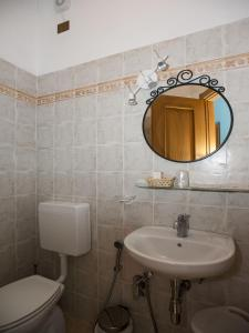 Cicale Di Mare, Bed & Breakfasts  Levanto - big - 61
