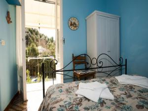 Cicale Di Mare, Bed & Breakfasts  Levanto - big - 8