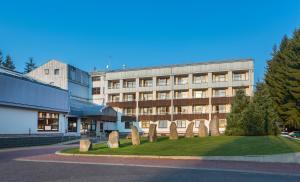 Orea Resort Devět Skal Vysočina, Hotels  Sněžné - big - 41
